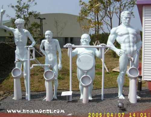 Ridiamoci s foto e immagini - Fontana da giardino moderna ...